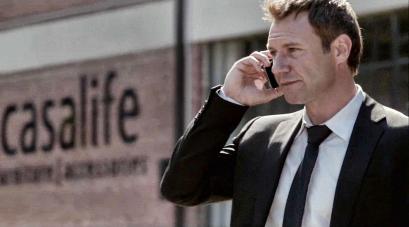 Chris Vance Download