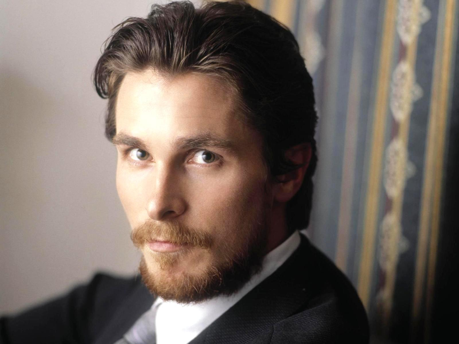 Christian Bale Download
