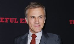 Christoph Waltz HD