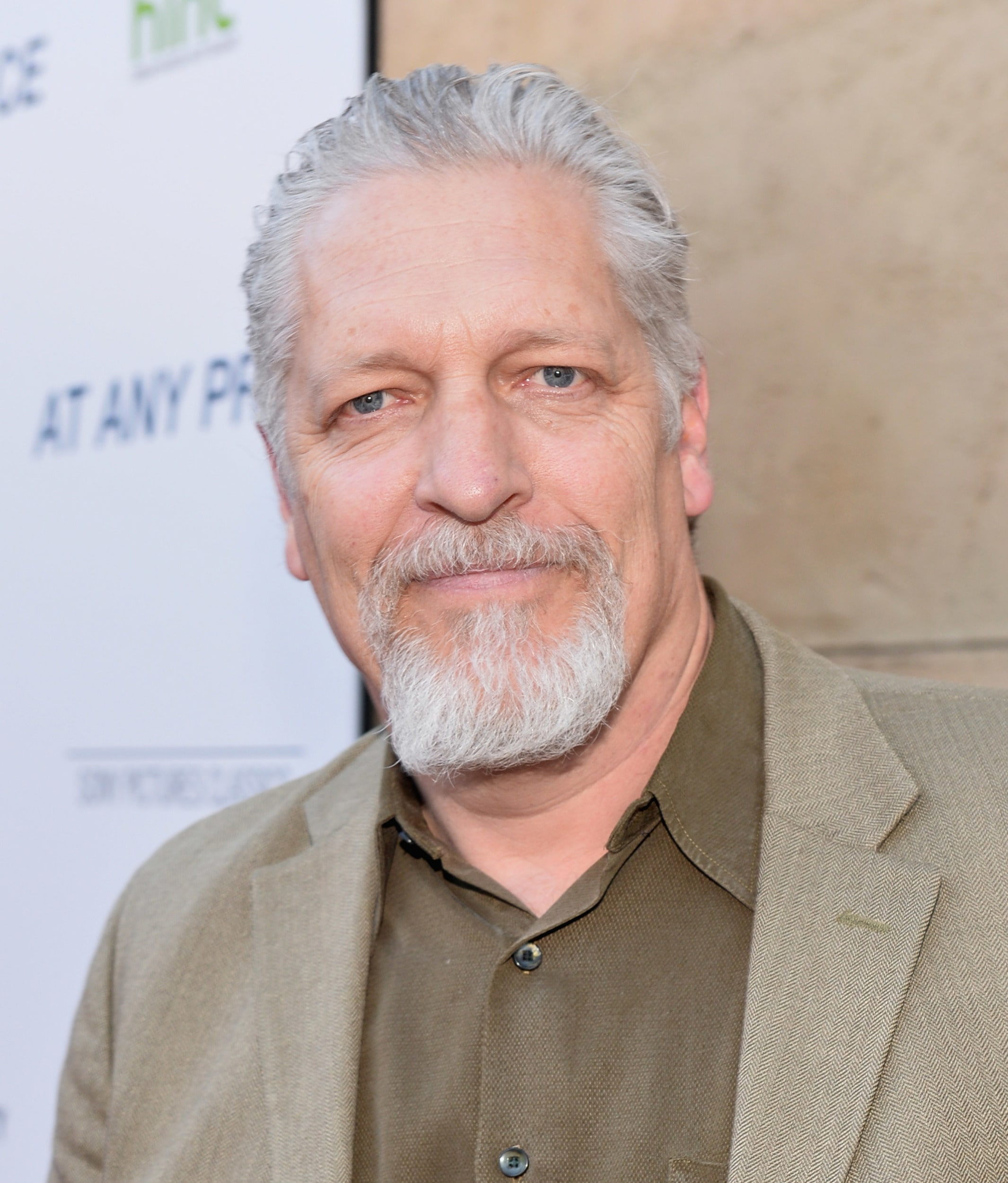 Clancy Brown Free