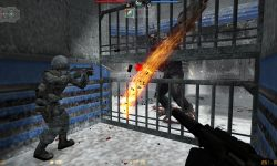 Counter-Strike Nexon: Zombies Download