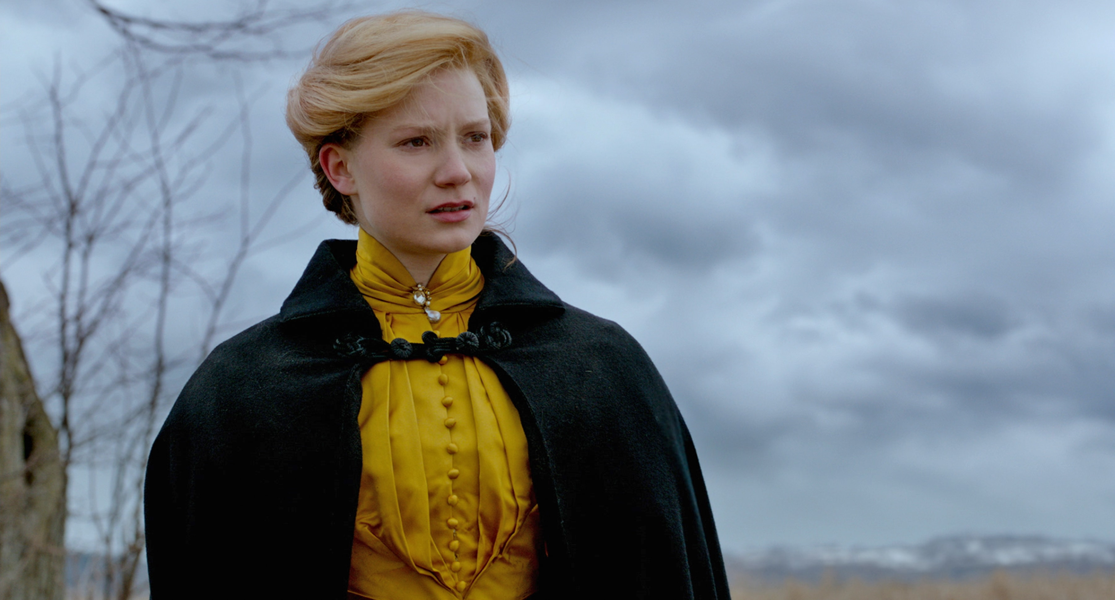 Crimson Peak Download