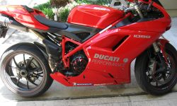 DUCATI 1098 Download