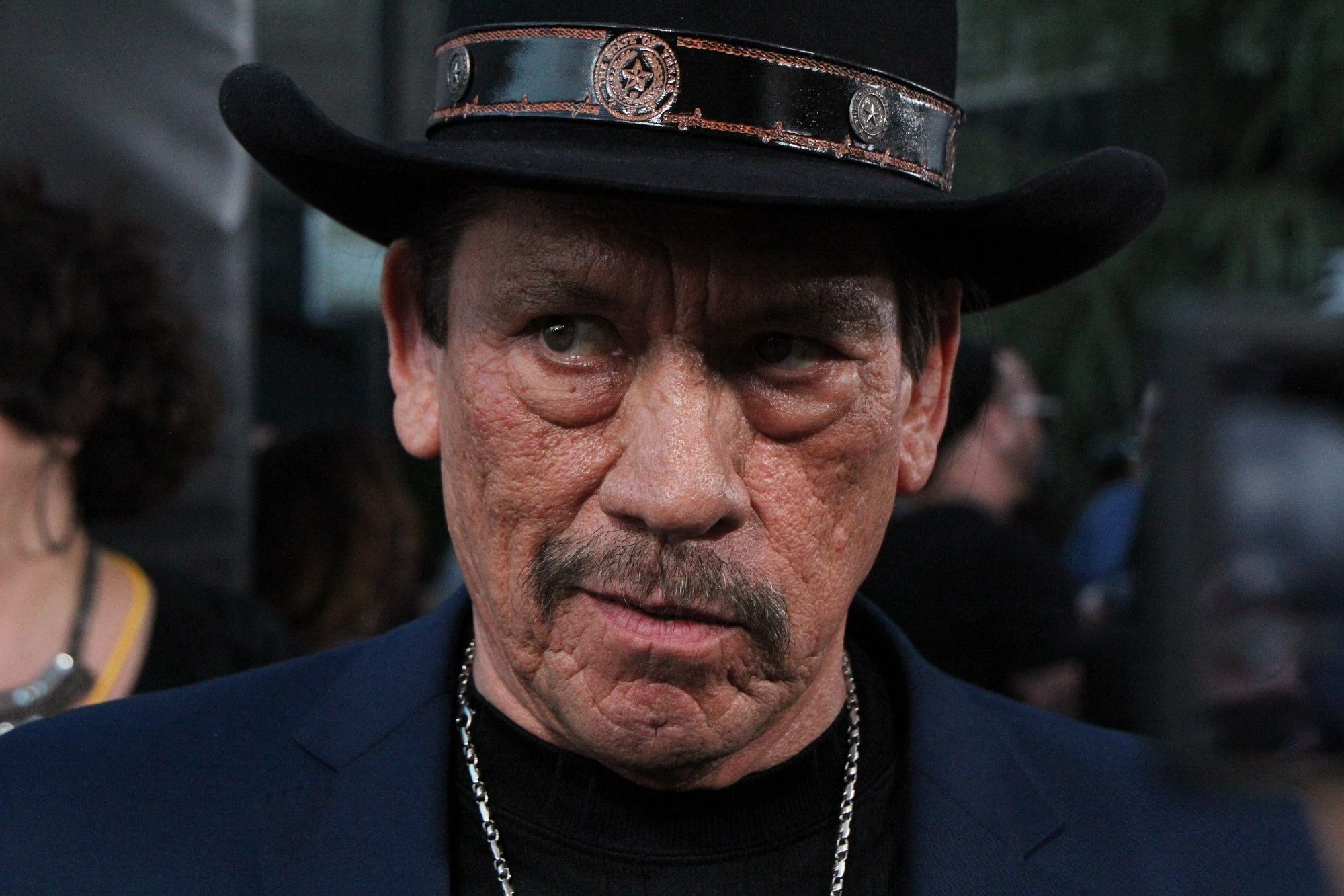 Danny Trejo Download