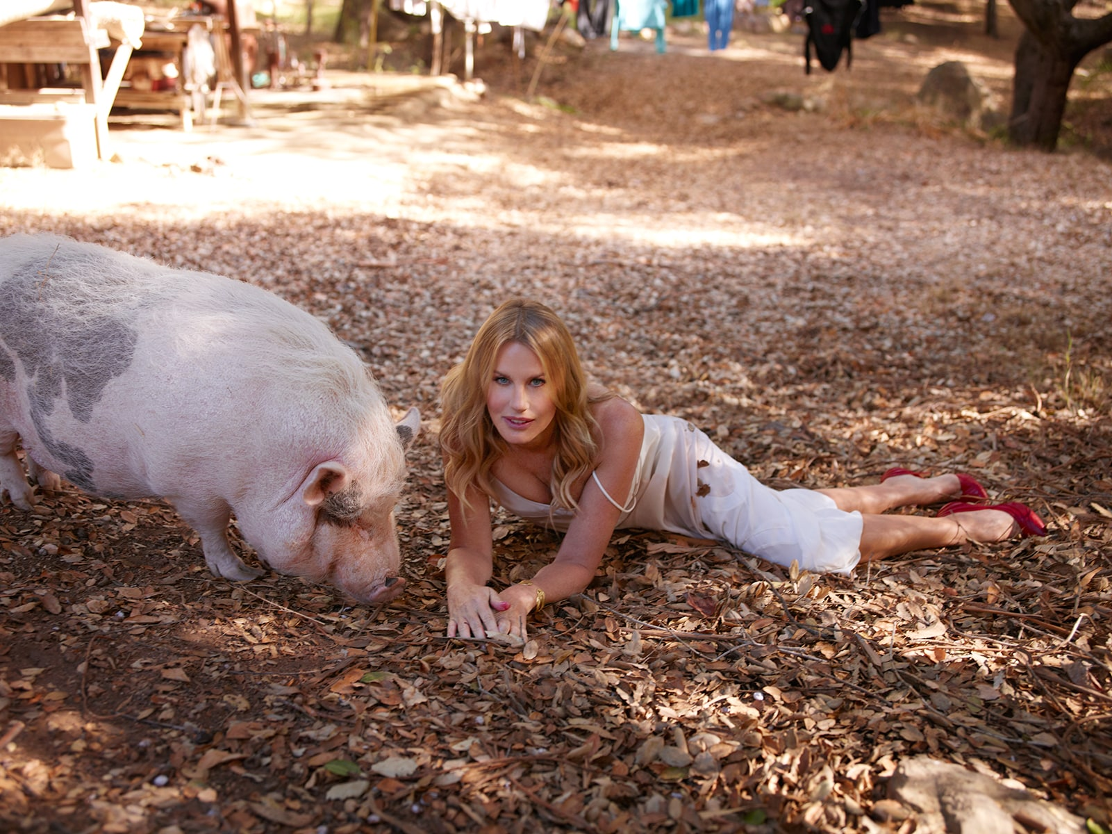 Daryl Hannah Download