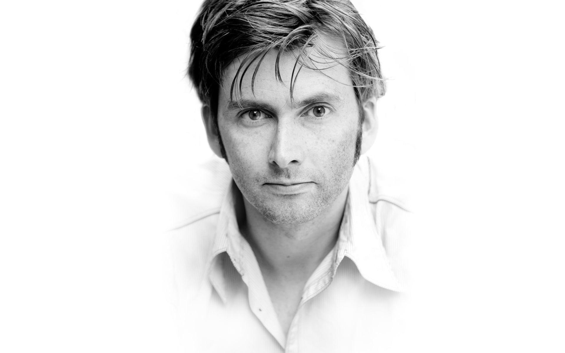 David Tennant Download