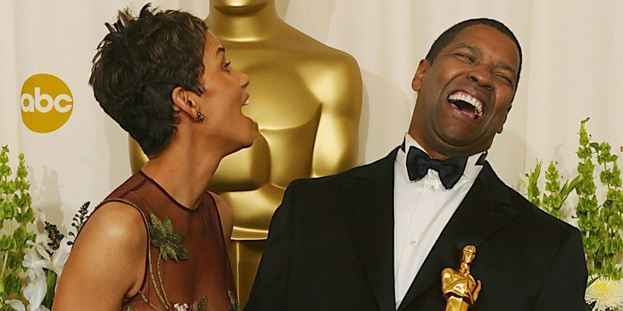Denzel Washington Widescreen