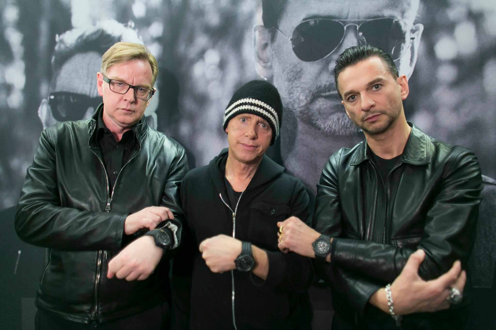 Depeche Mode Download