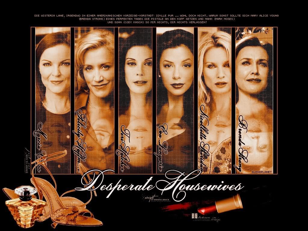 Desperate Housewives Download