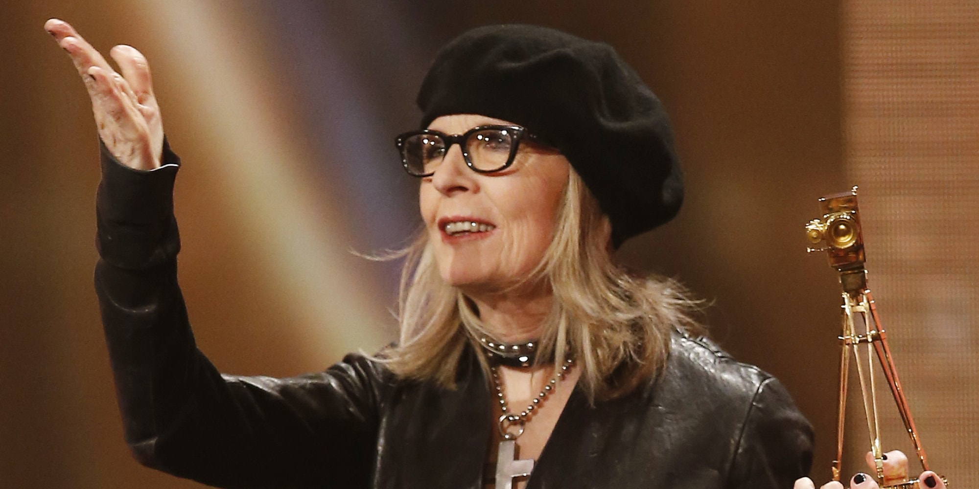 Diane Keaton Download