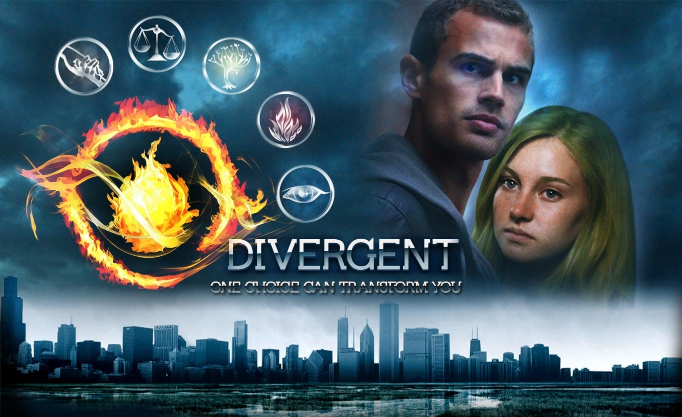 Divergent Download