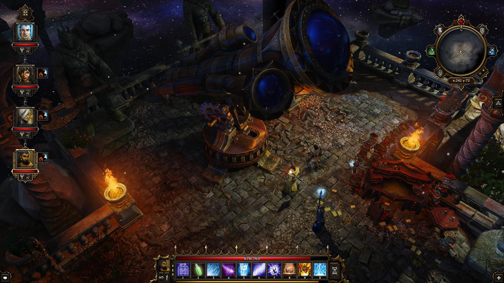 Divinity: Original Sin - Enhanced Edition Widescreen