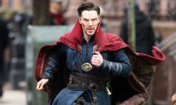 Doctor Strange Download