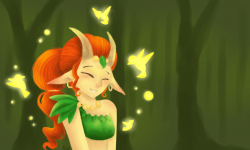 Dota 2 : Enchantress Download