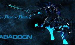 Dota2 : Abaddon Desktop wallpapers