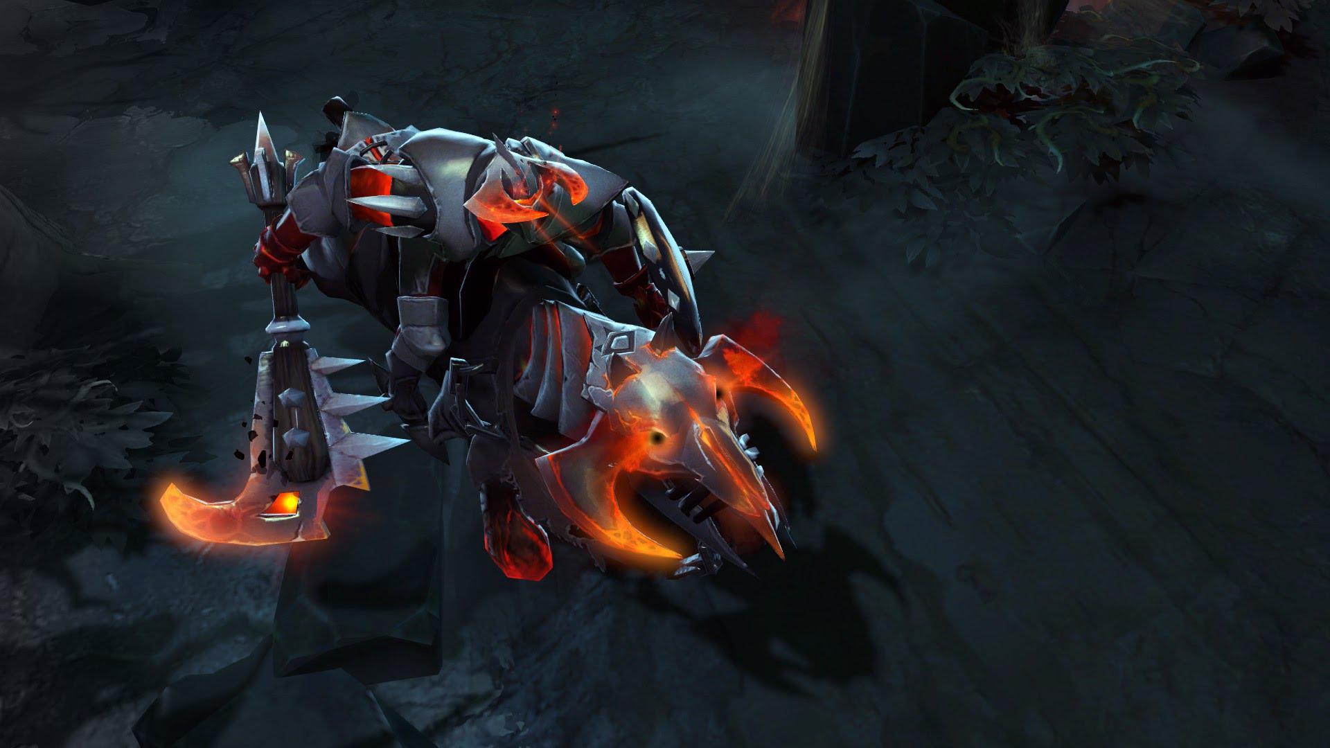 Dota2 : Chaos Knight Desktop wallpapers