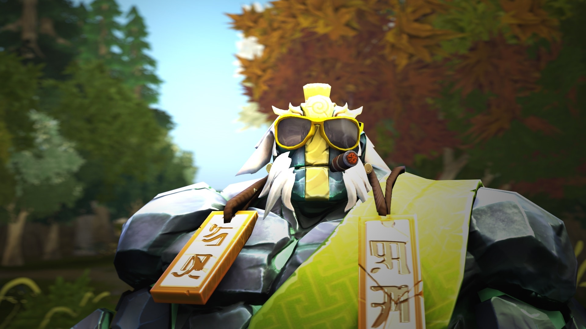 Dota2 : Earth Spirit Download