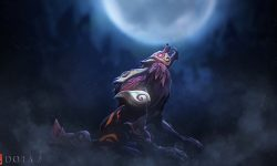 Dota2 : Lycan Desktop wallpapers