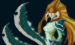Dota2 : Naga Siren Download