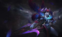 Dota2 : Vengeful Spirit Download