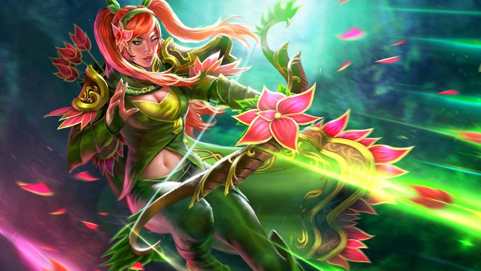 Dota2 : Windranger Download