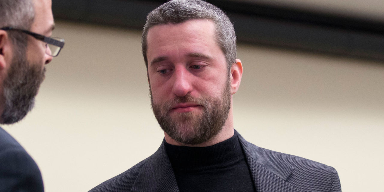Dustin Diamond Widescreen