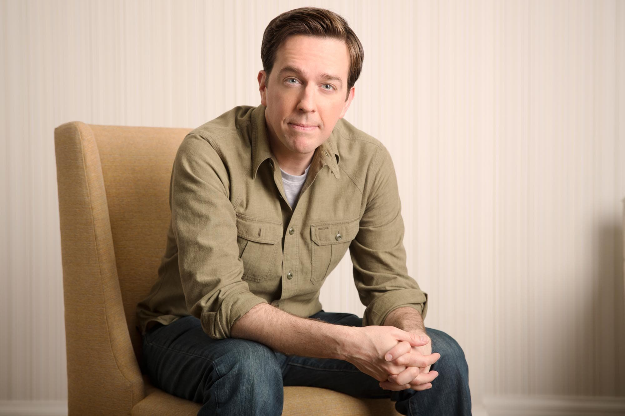 Ed Helms Download