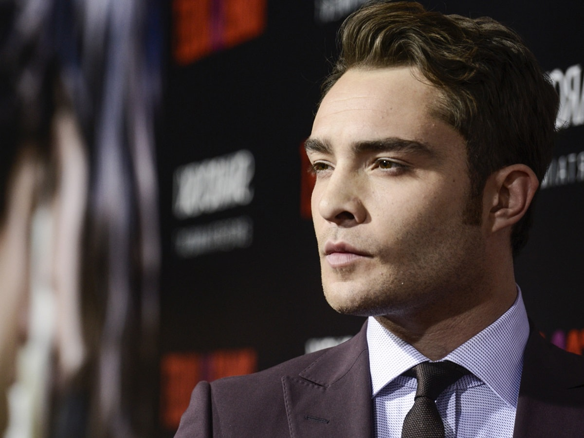 Ed Westwick Download