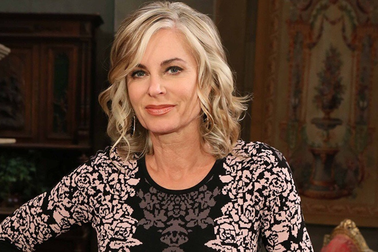 Eileen Davidson Download