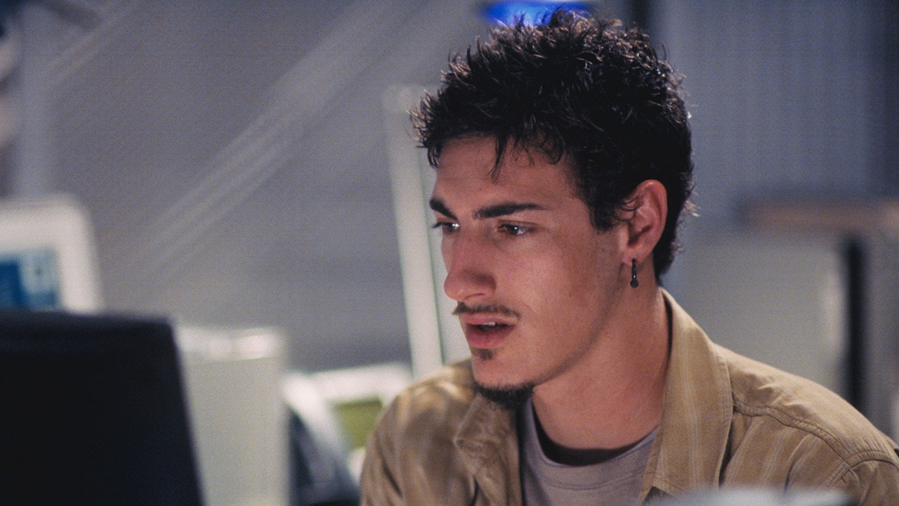 Eric Balfour Download