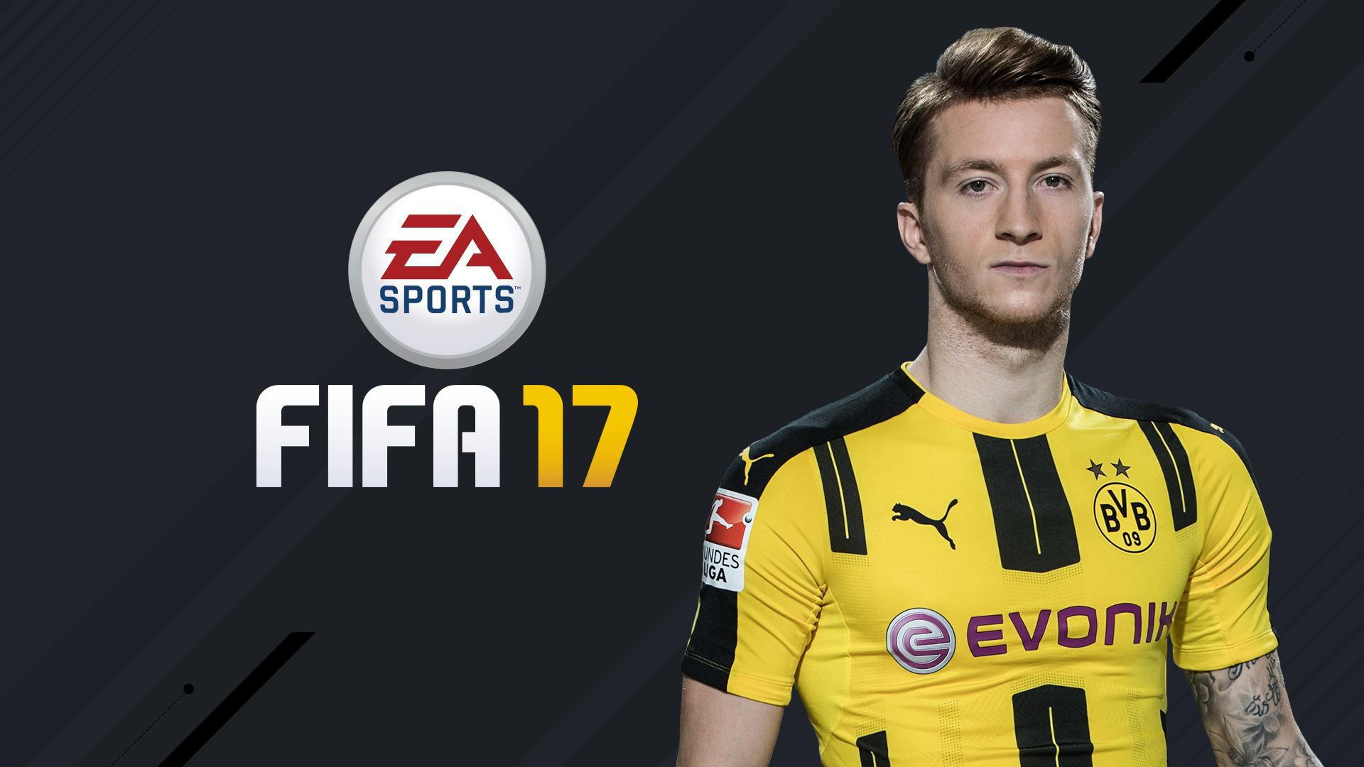 FIFA 17 Download