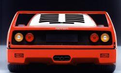 Ferrari F40 Download