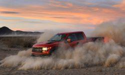 Ford F-150 SVT Raptor Download