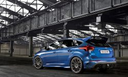 Ford Focus 3 RS Download