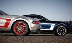 Ford Mustang Boss 302 Laguna Seca Download