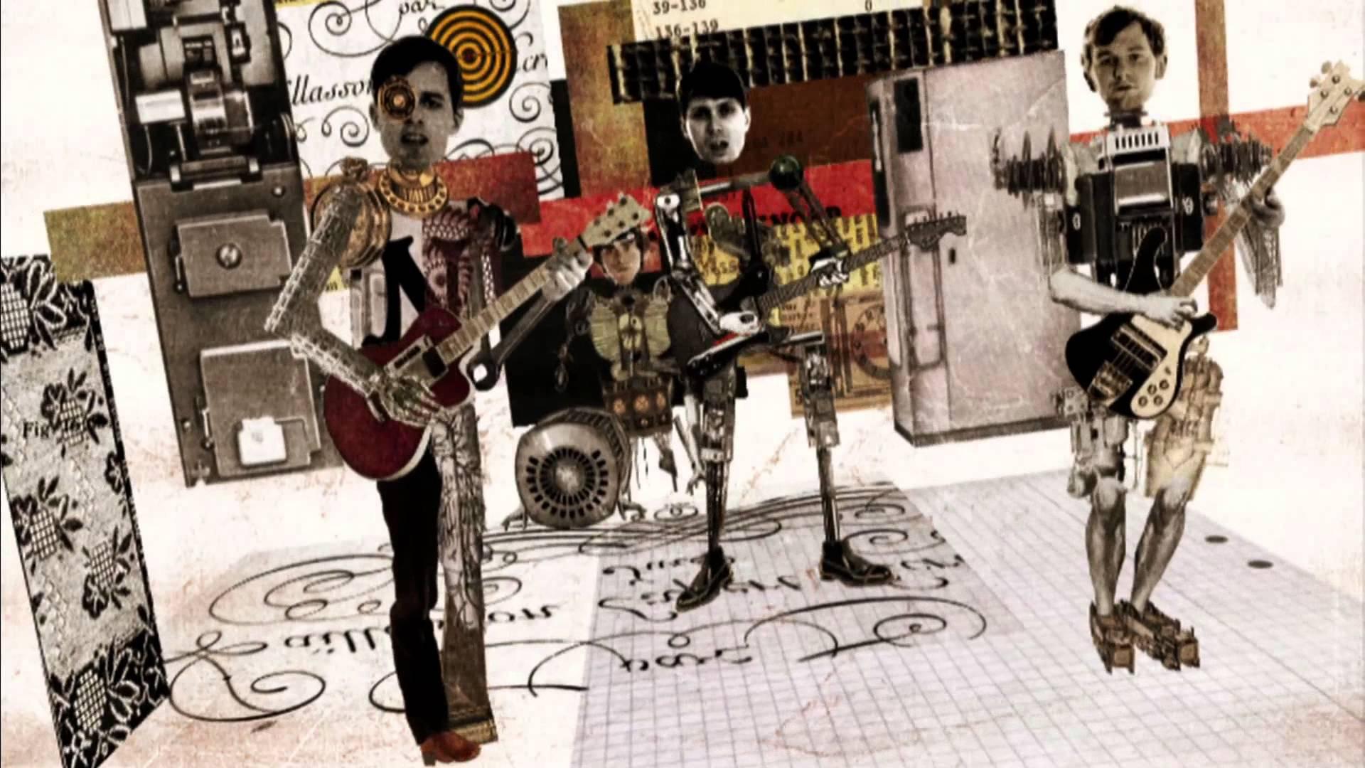 Franz Ferdinand Download
