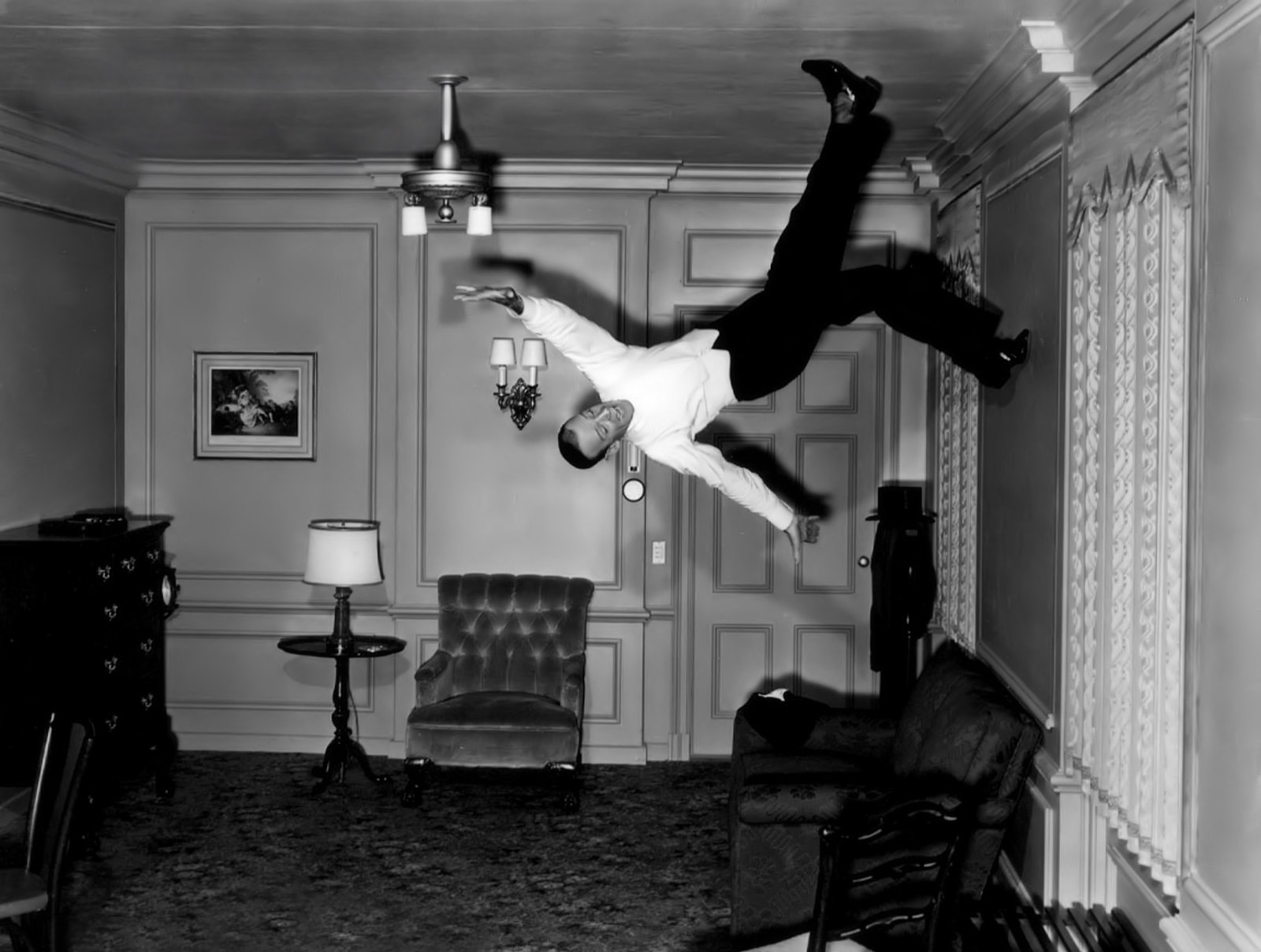 Fred Astaire Download