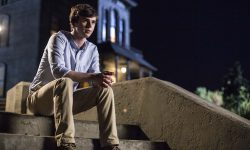 Freddie Highmore Download