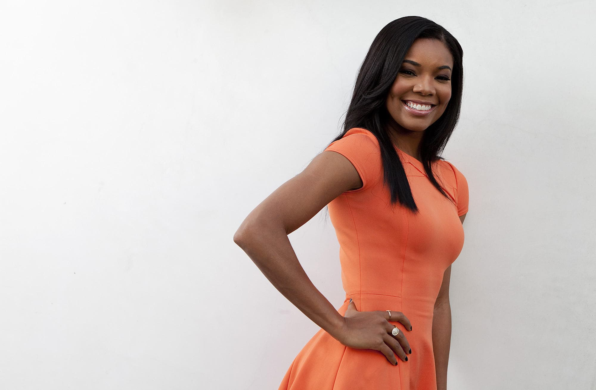 Gabrielle Union Widescreen