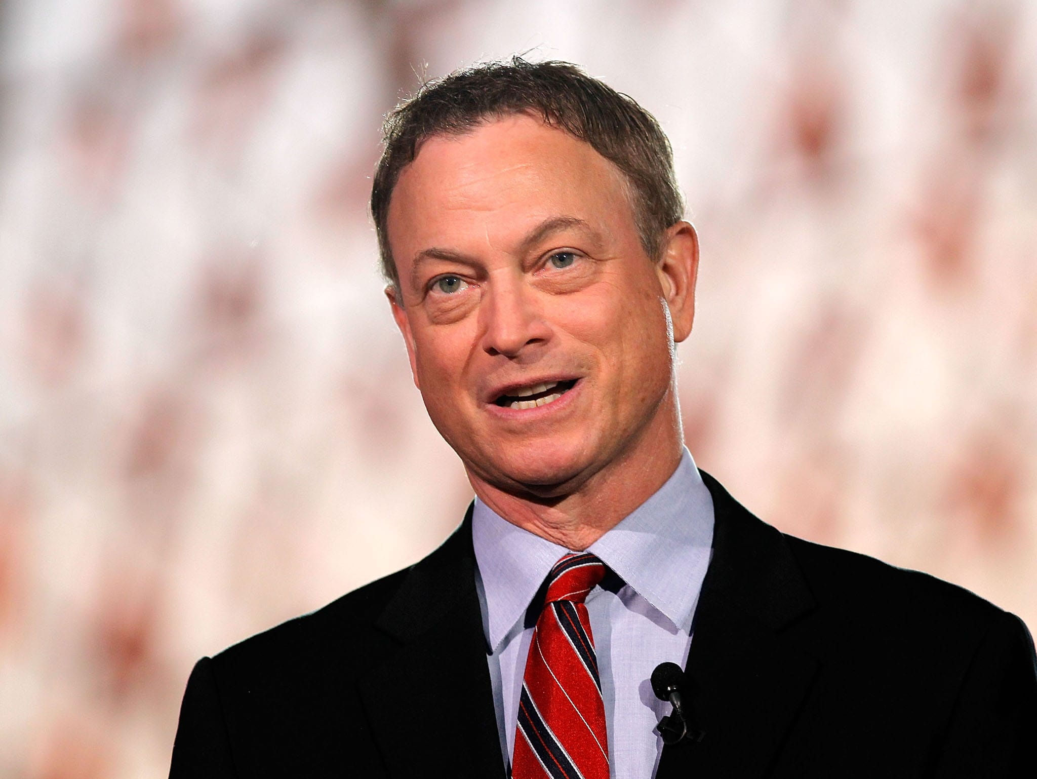 Gary Sinise Download