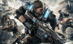 Gears of War 4 Download