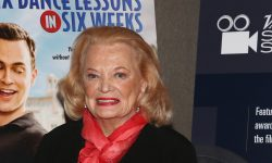 Gena Rowlands Download