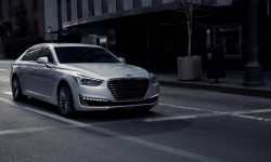 Genesis G90 Download