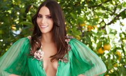 Genesis Rodriguez Download