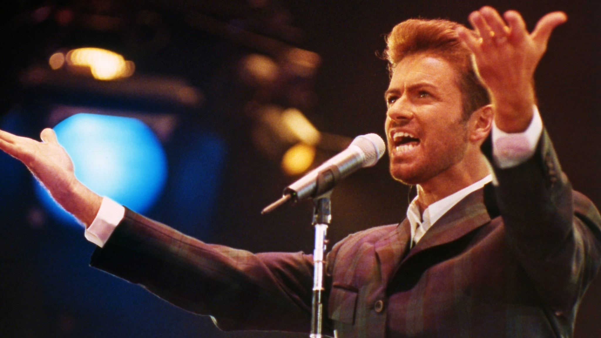George Michael High