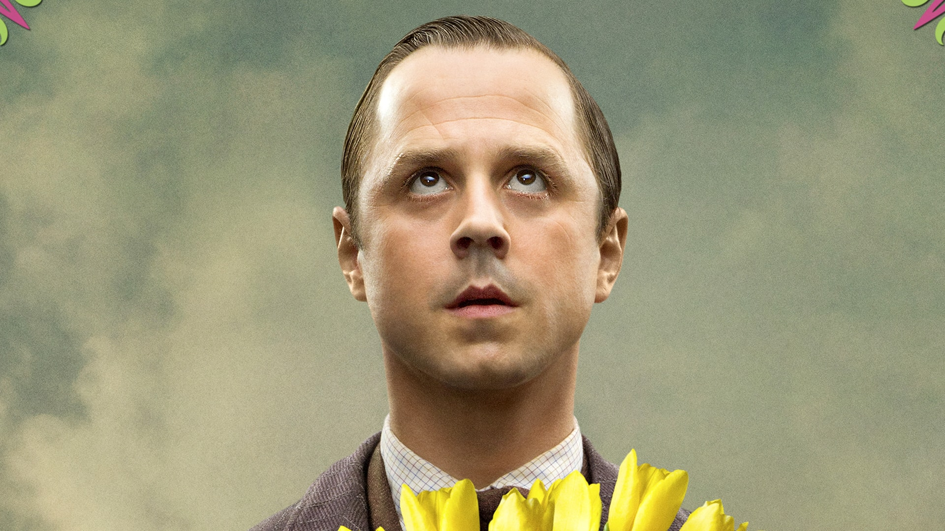 Giovanni Ribisi HD pictures