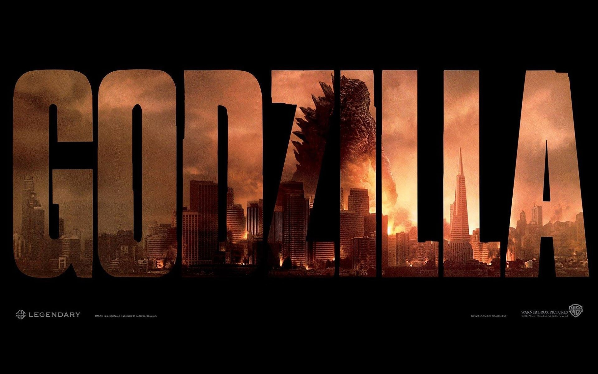 Godzilla 2014 Download