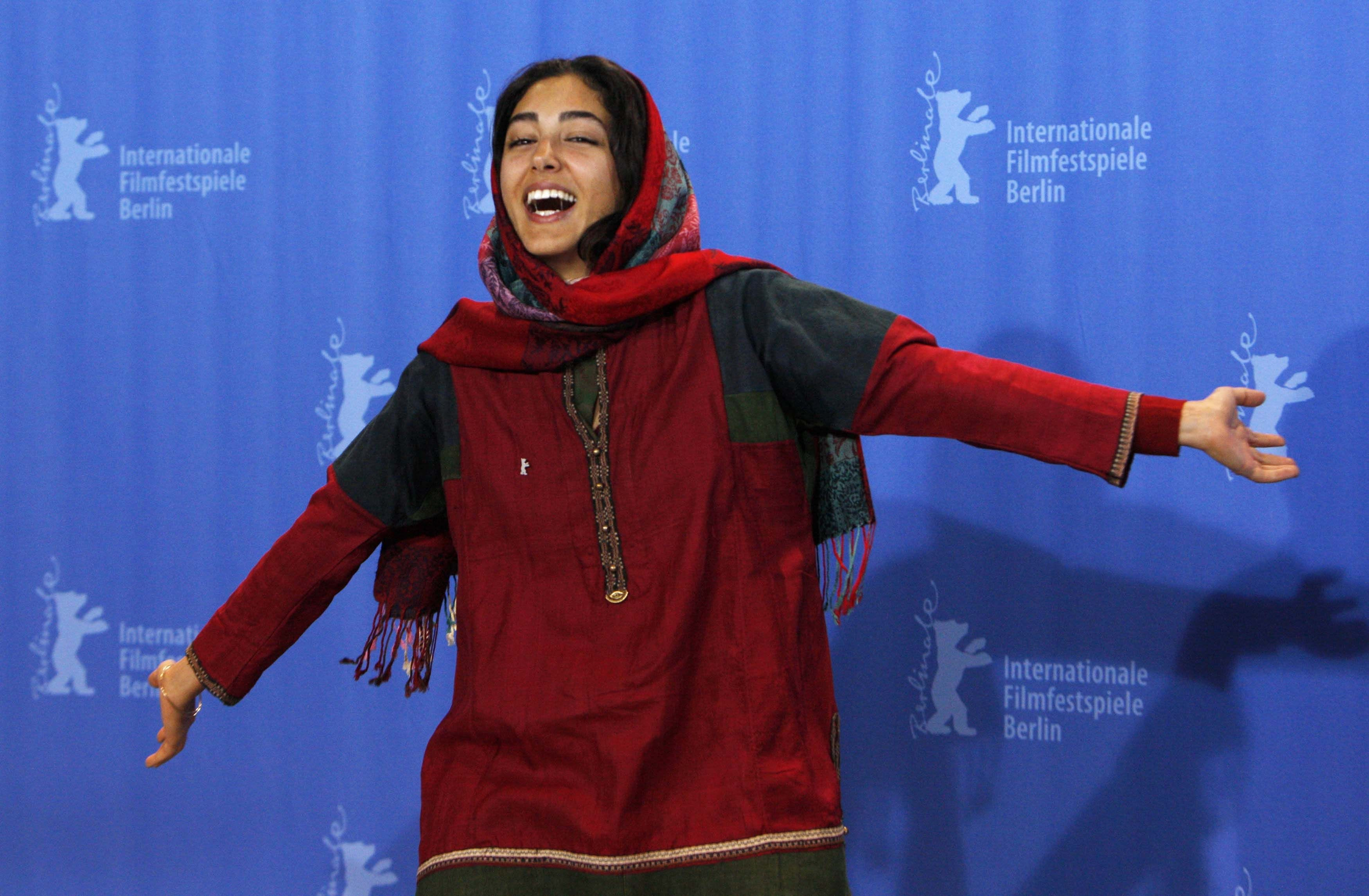 Golshifteh Farahani Download