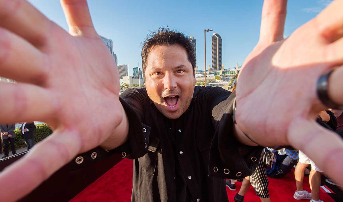 Greg Grunberg Download