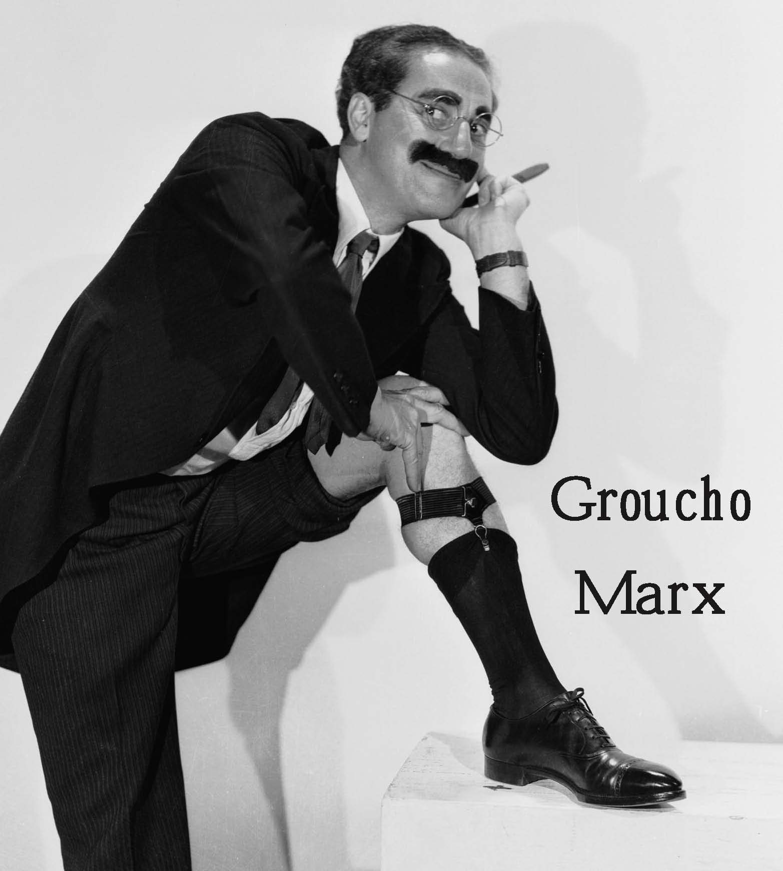 Groucho Marx Download